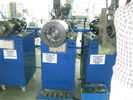 China Single Station Automatic Flaring Machine , Hydraulic Tube Flaring Machine company