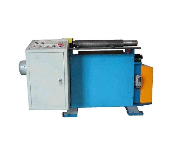 Auto Two Roller Rolling And Bending Machine , Automatic Plate Bending Machine