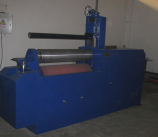 China Automatic 2 Roll Plate Bending Machine For Straight Cylindrical Workpiece factory