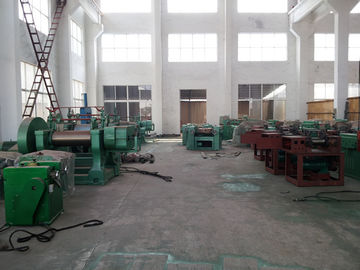 China Dual Roller Rolling And Bending Machine For Rolling Straight Cylindrical Workpiece factory