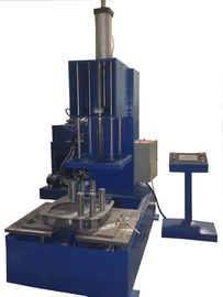 SCR Hydraulic Vertical Press Machine High Efficiency Rolling Welder