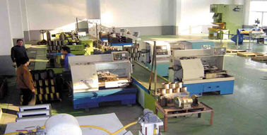 China 80-1500mm Diameter 2 Roll Plate Bending Machine For Motor Housing Production factory