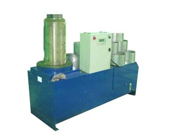 China 11KW Seam Welding Cylinder Rolling Machine High Speed 1 Piece / 40 Seconds factory